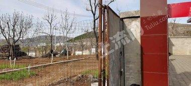 北京房山區十渡景區200平米宅基地出租