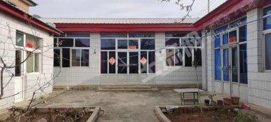 北京房山區十渡景區335平米宅基地出租