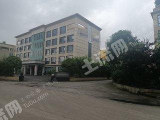 瀘州二級路19畝多廠房辦公樓整體轉讓