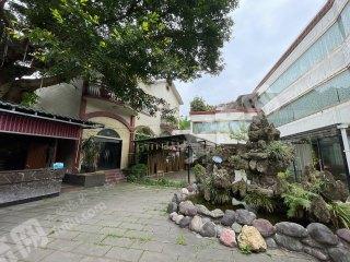 大邑城區庭院多層建筑出租