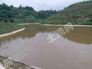 重慶110畝水產養殖用地出租