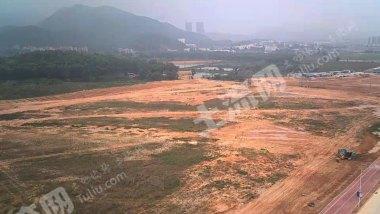 江门鹤山市30亩工业用地转让